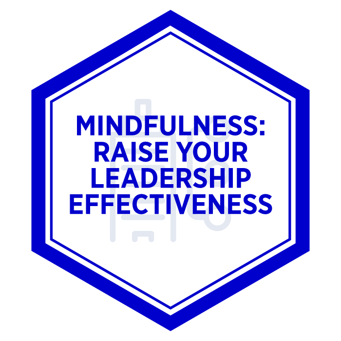 AIM Mindfulness Badge