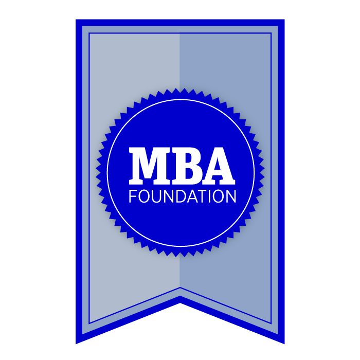 AIM MBA Foundation Digital Badge