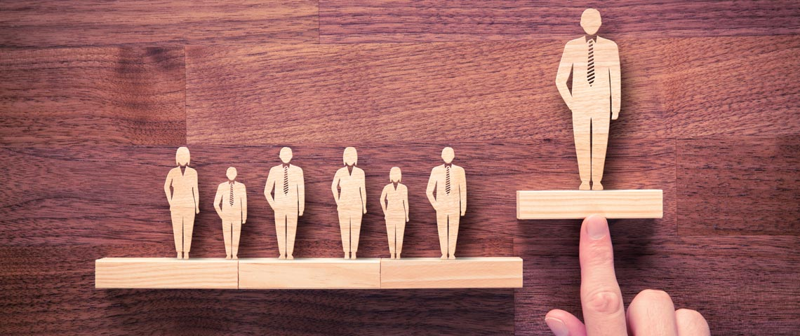 AIM Blog - Your leadership pipeline its importance and how to embed it